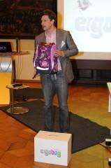 Sven-Oliver Pink, ergobag GmbH