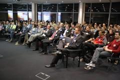 120 Gäste folgten der Einladung zur KfW