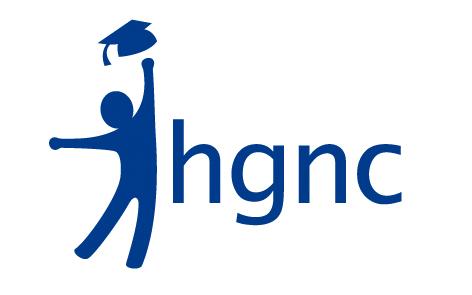 Logo hgnc
