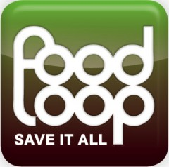 FoodLoop PR LOGO