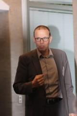 Rainer-Karl Bock-Wehr riet den Gründern, sich einmal im Jahr Gedanken zu machen.