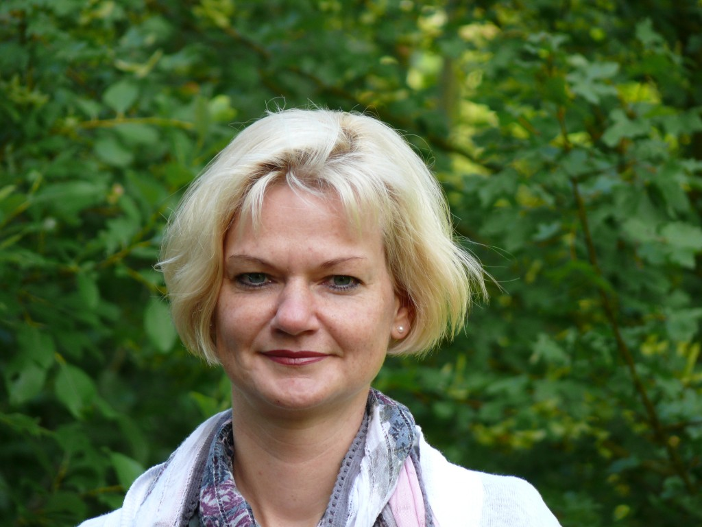 Dr. Claudia Mika hat das Unternehmen Temos gegründet.