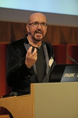 Dr. Theo Lieven, geschäftsführendes Vorstandsmitglied  von NUK