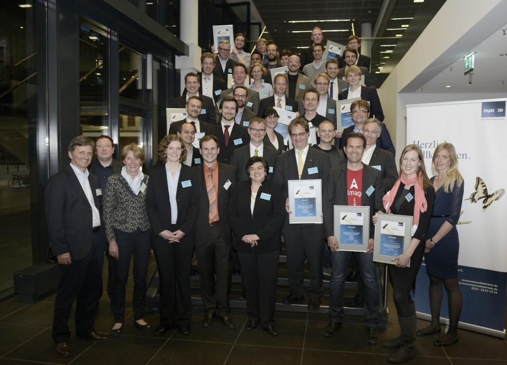 PreisträgerundNominees Stufe2 2014