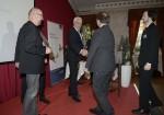 Duin gratuliert Preisträger EcoAFFF