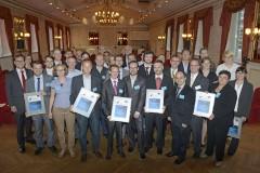 Nominees und Preisträger 2013/ 2014