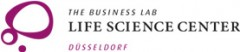 Logo Life Science Center