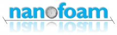 Logo-nanofoam