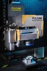 Laser Pulsar Photonics