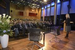 Zahlreiche Gründungsinteressierte kamen zur Kick-off-Veranstaltung nach Köln