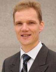 Dr. Eckhard Lüpfert will neue Technologien an den Markt bringen