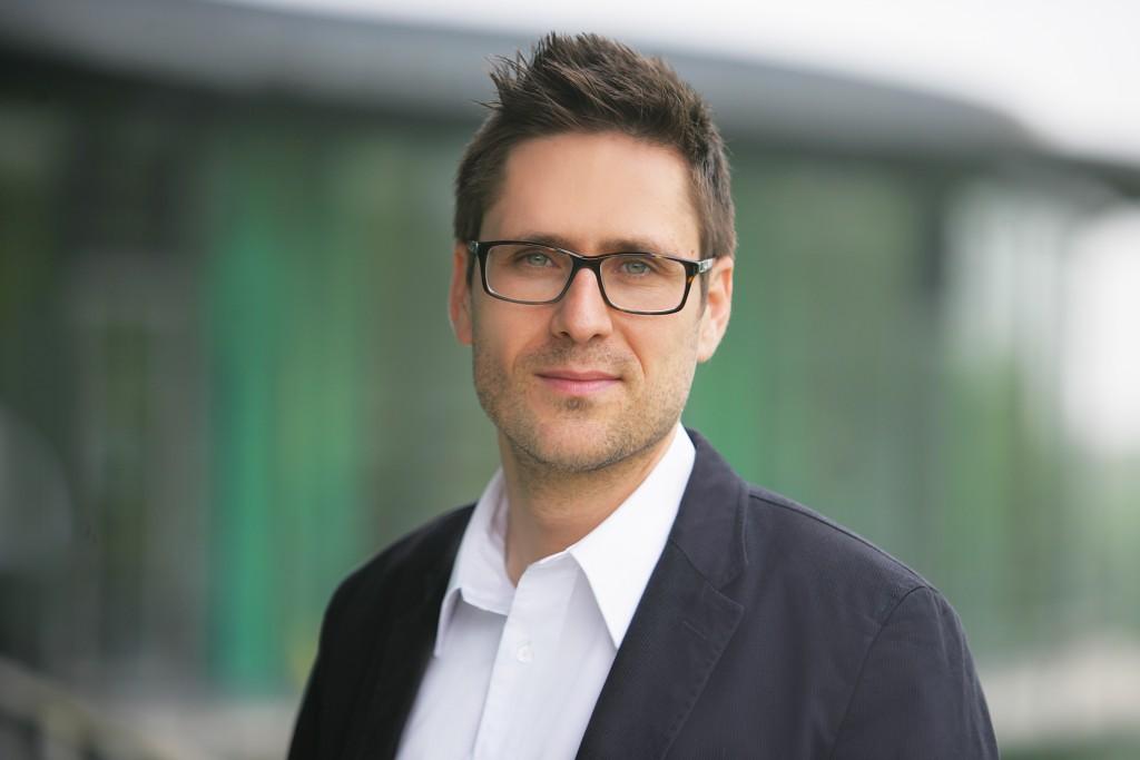 Dr. Tobias Weigl ist Gründer von Bomedus.