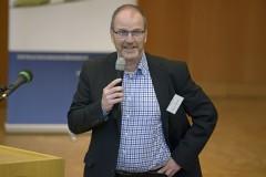 Prodekan Prof. Dr. Klaus Deimel, HBRS