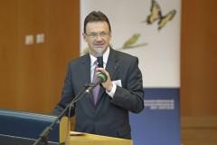 Josef Hastrich, st. Vorsitzender KSK Köln