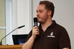 Phil Kahnis, Hafervoll GmbH