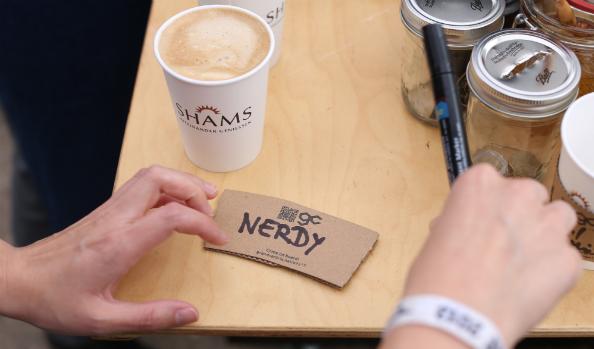 Mit Kaffee will der Gründer die Welt erobern. (Foto: SHAMS Coffee GmbH)