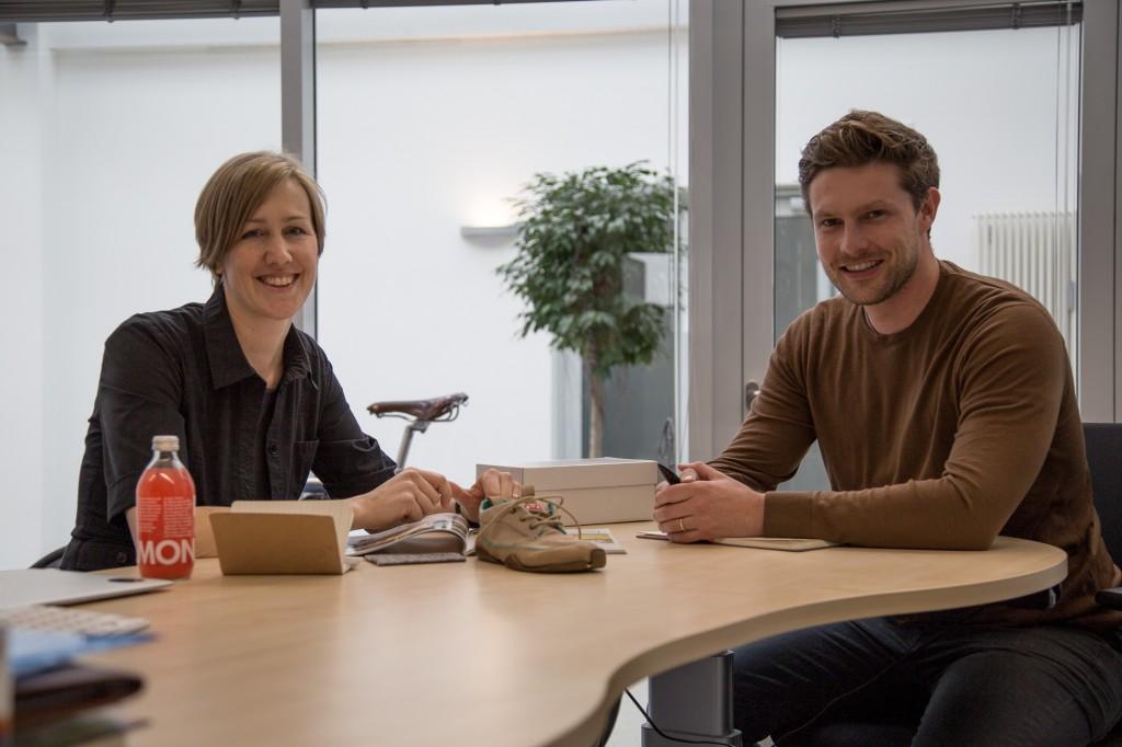 """""""Ein Mentoring mit einem passenden Mentor hat für ein Start-up einen unbezahlbaren Wert"""", davon ist Anna überzeugt."""