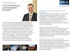 NUK hat viele Gesichter – Andre Boschem, Wirtschaftsförderung Düsseldorf