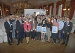 Die Gewinner des 19. NUK-Businessplan-Wettbewerbs stehen fest