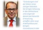 NUK hat viele Gesichter – Bernd Nürnberger