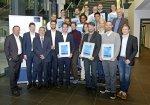 Gründerhelden regieren das Rheinland - Die Gewinner Stufe 2 stehen fest.