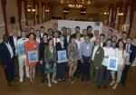 Die Gewinner des 20. NUK-Businessplan-Wettbewerbs stehen fest