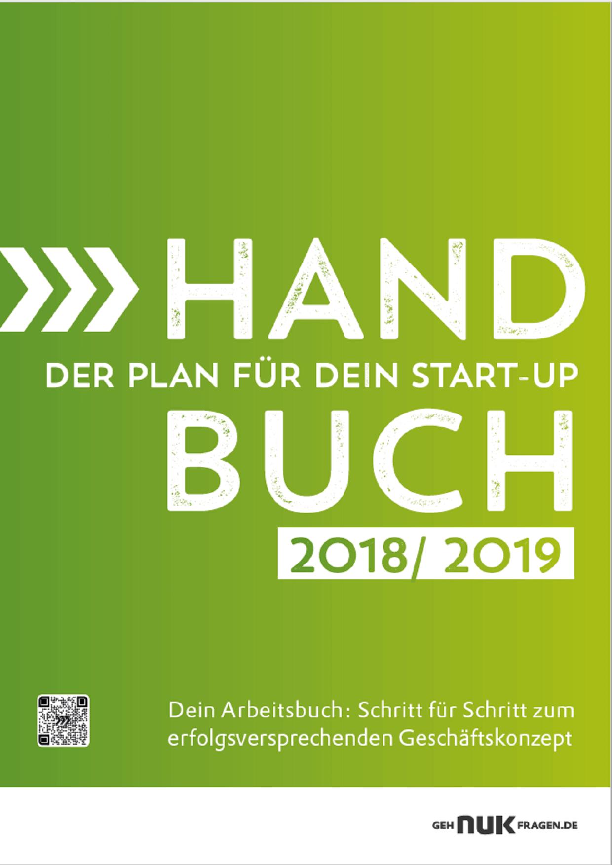 NUK-Handbuch | NUK Neues Unternehmertum Rheinland