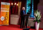 """NUK feiert Gründer: """"Es ist ein Privileg, sich frei entfalten zu können"""""""