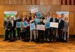 Wir gratulieren: Das sind die Gewinner des 23. NUK-Businessplan-Wettbewerbs