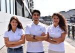 Als junges Gründerteam ein Startup gründen – NUK unterstützt dabei! - Erfahrungsbericht