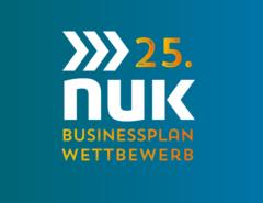 Wir gratulieren: Das sind die Gewinner des 25. NUK-Businessplan-Wettbewerbs